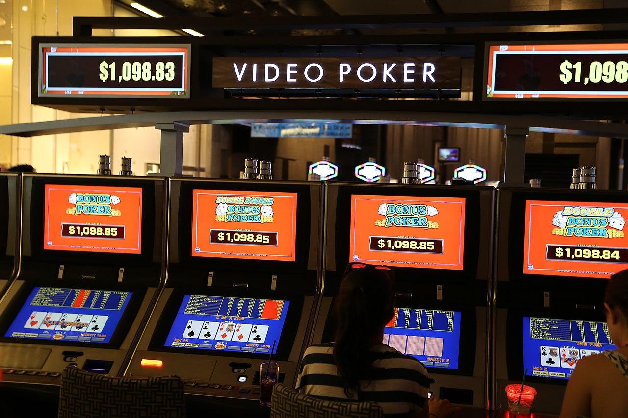 Casino : Découvrez les nouveaux jeux