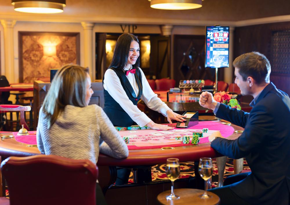 Les avantages des VIP dans les casinos
